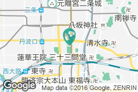 東本願寺 しんらん交流館の授乳室・オムツ替え台情報