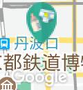 京都 東急ホテル(B1F)の授乳室・オムツ替え台情報