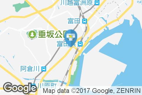 和食麺処サガミ四日市羽津店のオムツ替え台情報