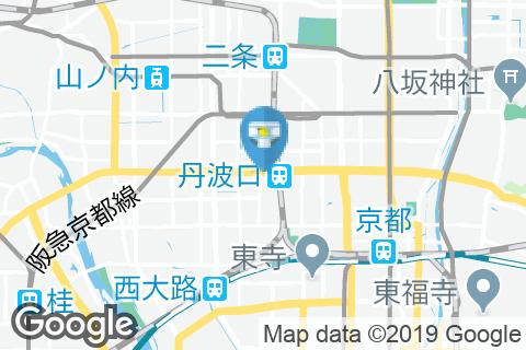 スシロー五条七本松店(2F)のオムツ替え台情報