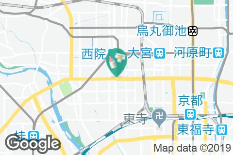 スタジオアリス西大路五条店(2F)の授乳室・オムツ替え台情報