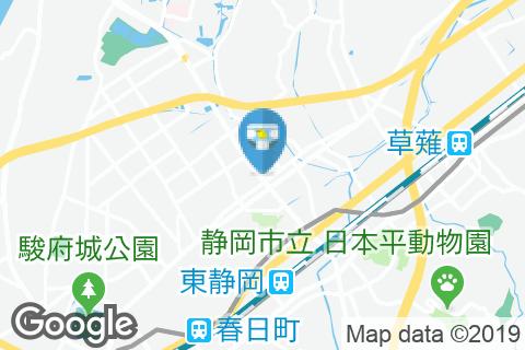 ピオン静岡流通通り店のオムツ替え台情報