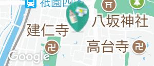 フォーエバー現代美術館 祇園・京都(1F)の授乳室・オムツ替え台情報