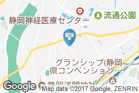 丸亀製麺静岡城北のオムツ替え台情報