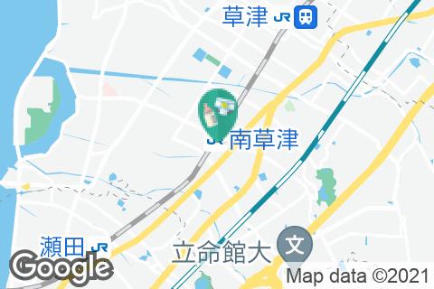 草津市立市民交流プラザ(5F)の授乳室・オムツ替え台情報