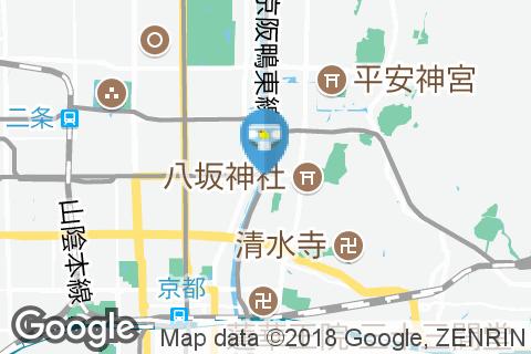 祇園四条駅のオムツ替え台情報