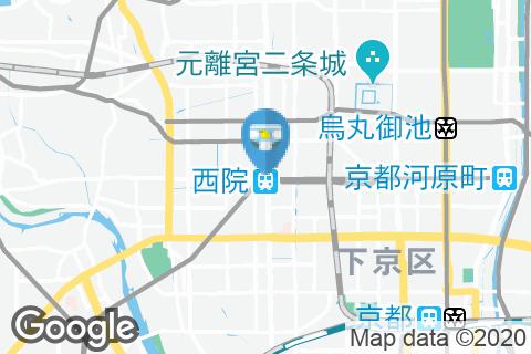 サイゼリヤ京都西院駅前店(5階)のオムツ替え台情報