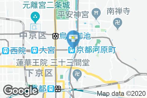 コトクロス阪急河原町(6F)のオムツ替え台情報