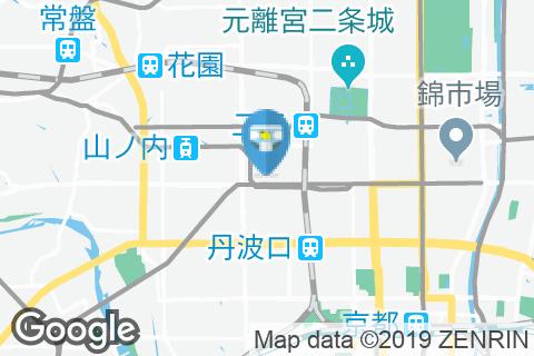 阪急オアシス 西院店(1F)のオムツ替え台情報