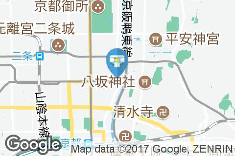 河原町オーパ(4F)のオムツ替え台情報