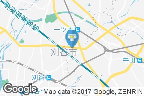 露菴 知立店(1F)のオムツ替え台情報