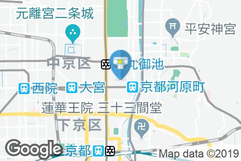 スプリングバレーブルワリー京都(2F)のオムツ替え台情報
