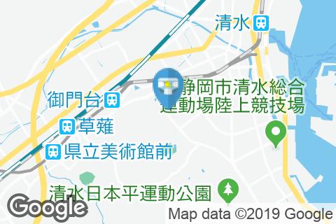 コメダ珈琲店 清水有東坂店のオムツ替え台情報