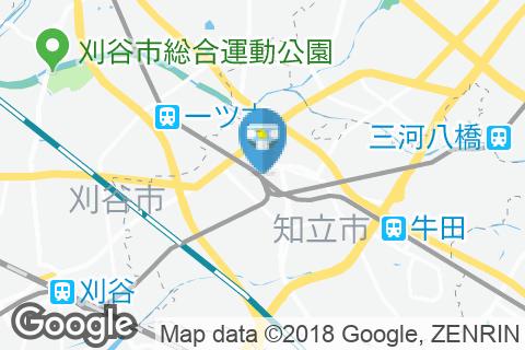 知立駅(改札内)のオムツ替え台情報