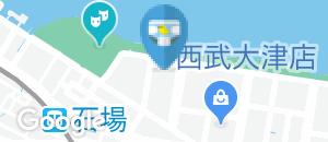 アヤハディオ 大津店のオムツ替え台情報