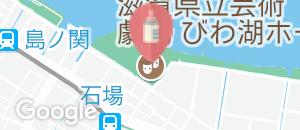滋賀県立芸術劇場 びわ湖ホール(2F)の授乳室情報