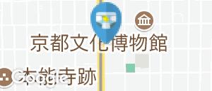 梅の花 京都烏丸店(B1)のオムツ替え台情報