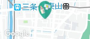 京都市 東山いきいき市民活動センター(1F)の授乳室・オムツ替え台情報
