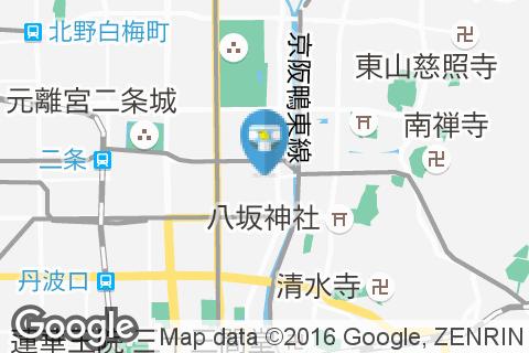 かに道楽京都本店(3F)のオムツ替え台情報