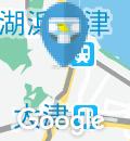 大津市役所産業観光部 まちなか交流館ゆうゆうかん(3F)のオムツ替え台情報