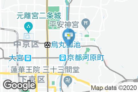 京阪三条駅(B1)のオムツ替え台情報