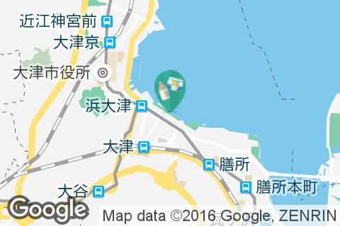 大津湖岸なぎさ公園の授乳室・オムツ替え台情報
