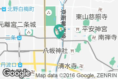 京都ロイヤルホテル&スパ(2F)の授乳室・オムツ替え台情報