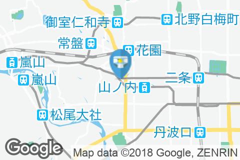 嵐電天神川駅(改札外)のオムツ替え台情報