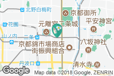TOTO京都ショールーム(1F)の授乳室・オムツ替え台情報