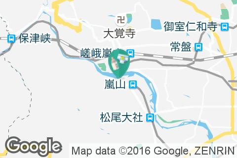 嵐山温泉 彩四季の宿 花筏の授乳室・オムツ替え台情報