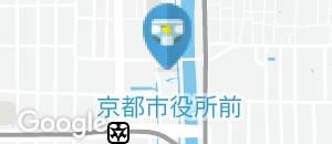 がんこ高瀬川二条苑(1F)のオムツ替え台情報