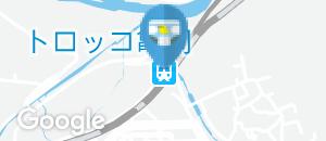 トロッコ亀岡駅(3F)のオムツ替え台情報
