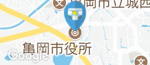 亀岡市役所(1F)のオムツ替え台情報