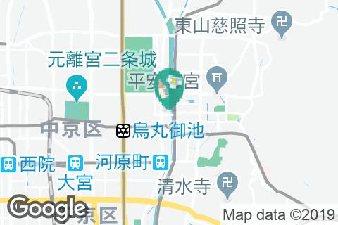 ザ・リッツ・カールトン京都(B1)の授乳室・オムツ替え台情報