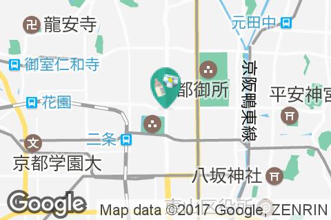 デイリーカナート イズミヤ 堀川丸太町店(2F)の授乳室・オムツ替え台情報