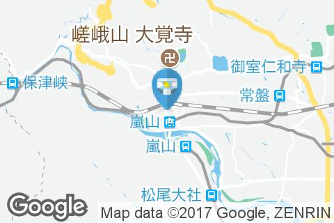嵯峨とうふ 稲 北店(1F)のオムツ替え台情報