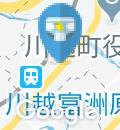 丸源ラーメン三重川越店のオムツ替え台情報