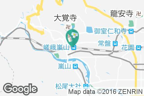 ジオラマ 京都 JAPANの授乳室・オムツ替え台情報