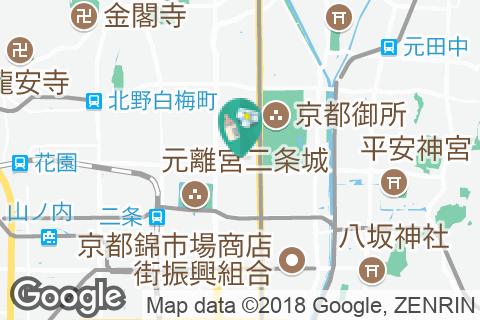 京都第二赤十字病院(2F)の授乳室・オムツ替え台情報