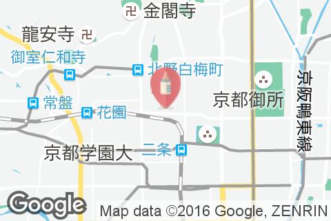 京都市 聚楽保育所子育て相談(聚楽保育園内)の授乳室情報