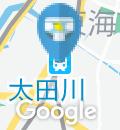 太田川駅(改札内)のオムツ替え台情報