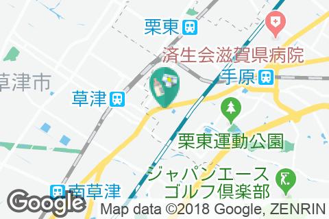 アヤハディオ栗東店(1F)の授乳室・オムツ替え台情報