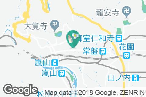 嵯峨広沢児童館の授乳室・オムツ替え台情報