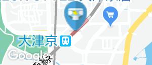 大津京駅(改札内)のオムツ替え台情報