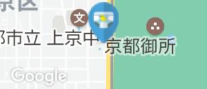 御所西 京都平安ホテル(1F)のオムツ替え台情報