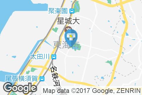 大池公園(東海市役所第3駐車場北側の公衆トイレ)のオムツ替え台情報