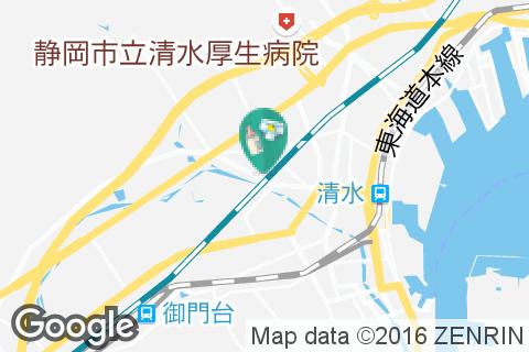 バロー清水高橋店