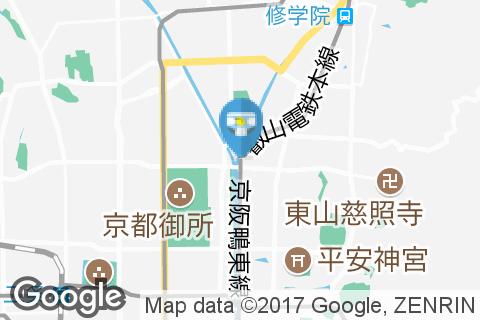 京阪出町柳駅(B1)のオムツ替え台情報
