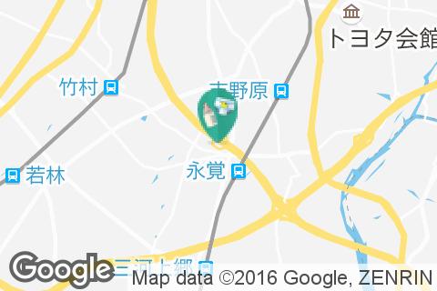 上郷SA(下り線)(1F)の授乳室・オムツ替え台情報