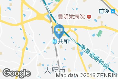 マックスバリュ大府店(1F)のオムツ替え台情報